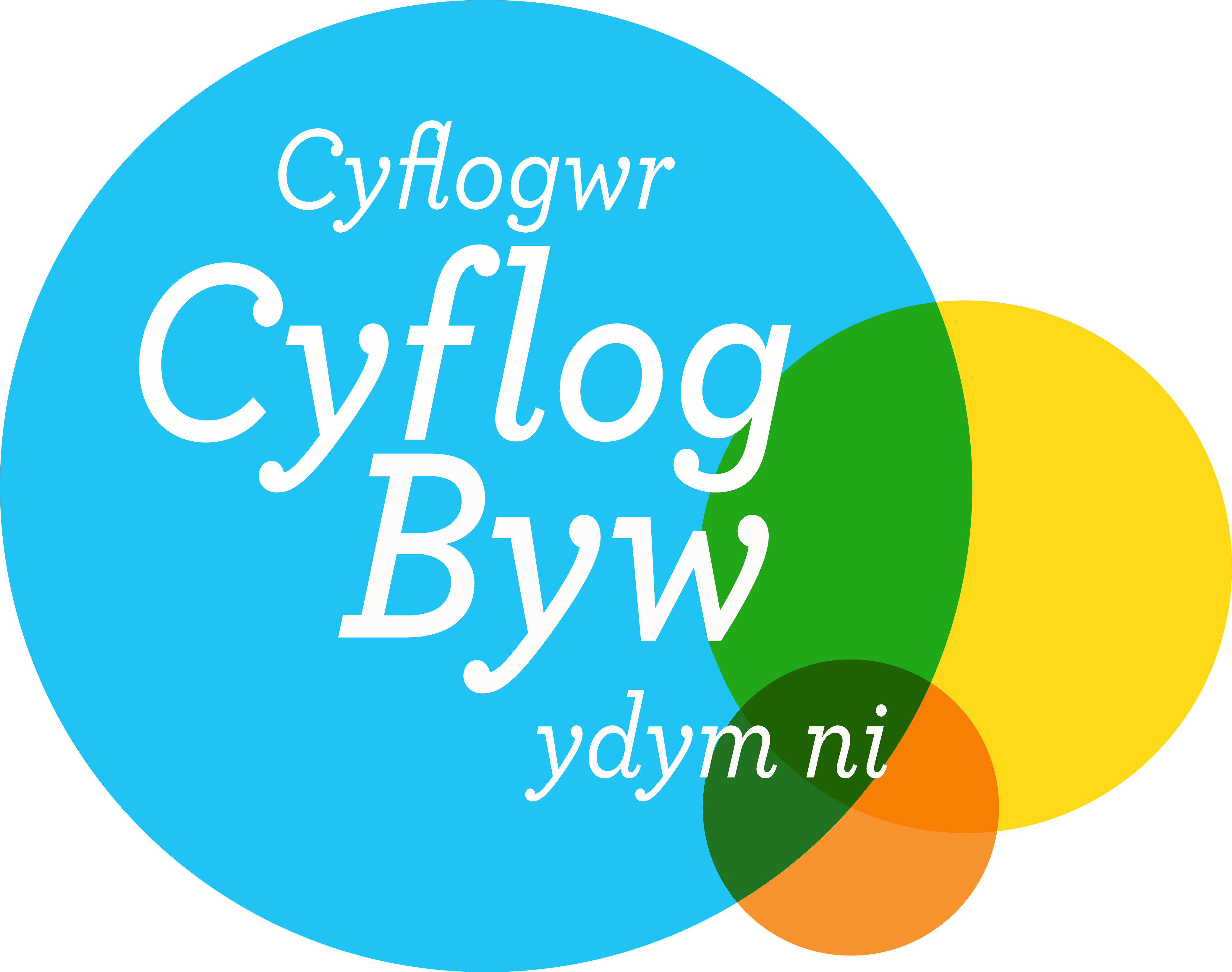 Living Wage Employer - Welsh